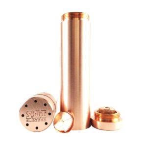subzero vape mod copper