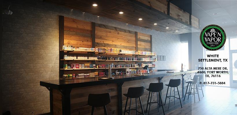 Vape Shop Dallas | E-Cigarette | Electronic Cigarette | Vape