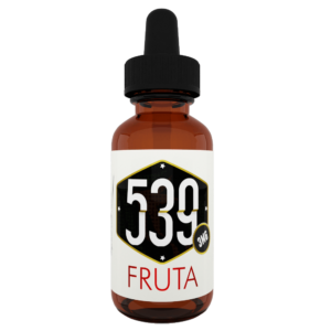 fruta e juice vaping
