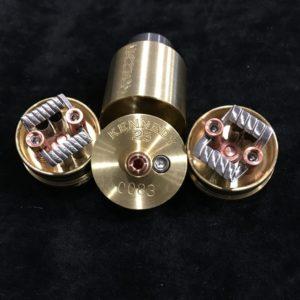 Kennedy 25 Vape Atomizer