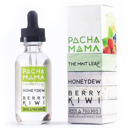 Pachamama_E-Liquid_-_The_Mint_Leaf