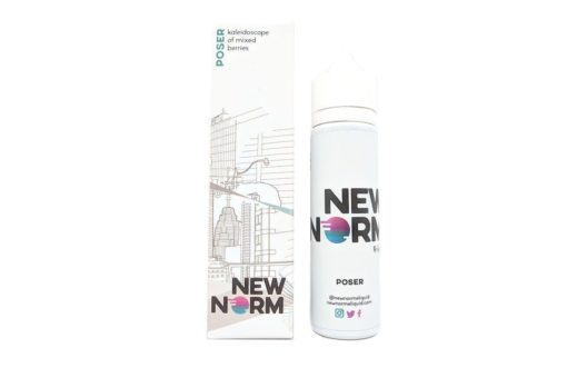 poser-by-new-norm-60ml-mystery-flavor-e-juice