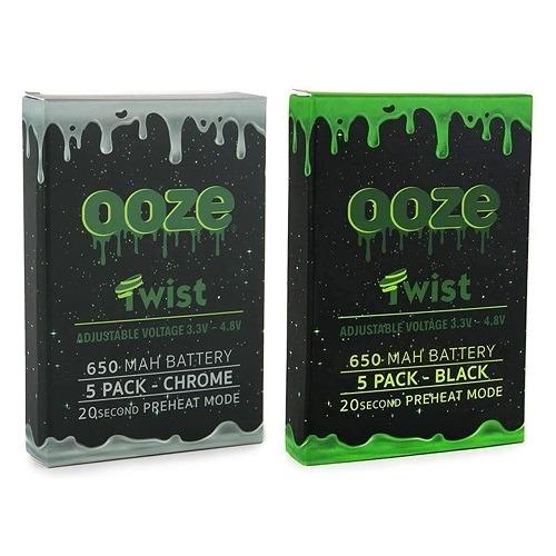 Ooze-650-Twist-Carto-Battery