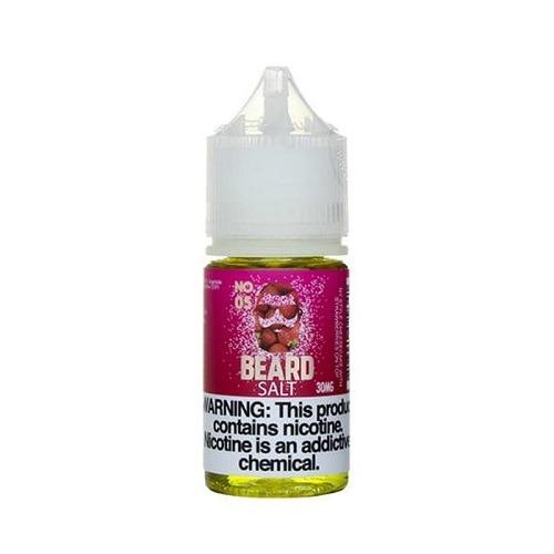 Beard-Salts-No.-05-Cheesecake-Strawberries-30ml